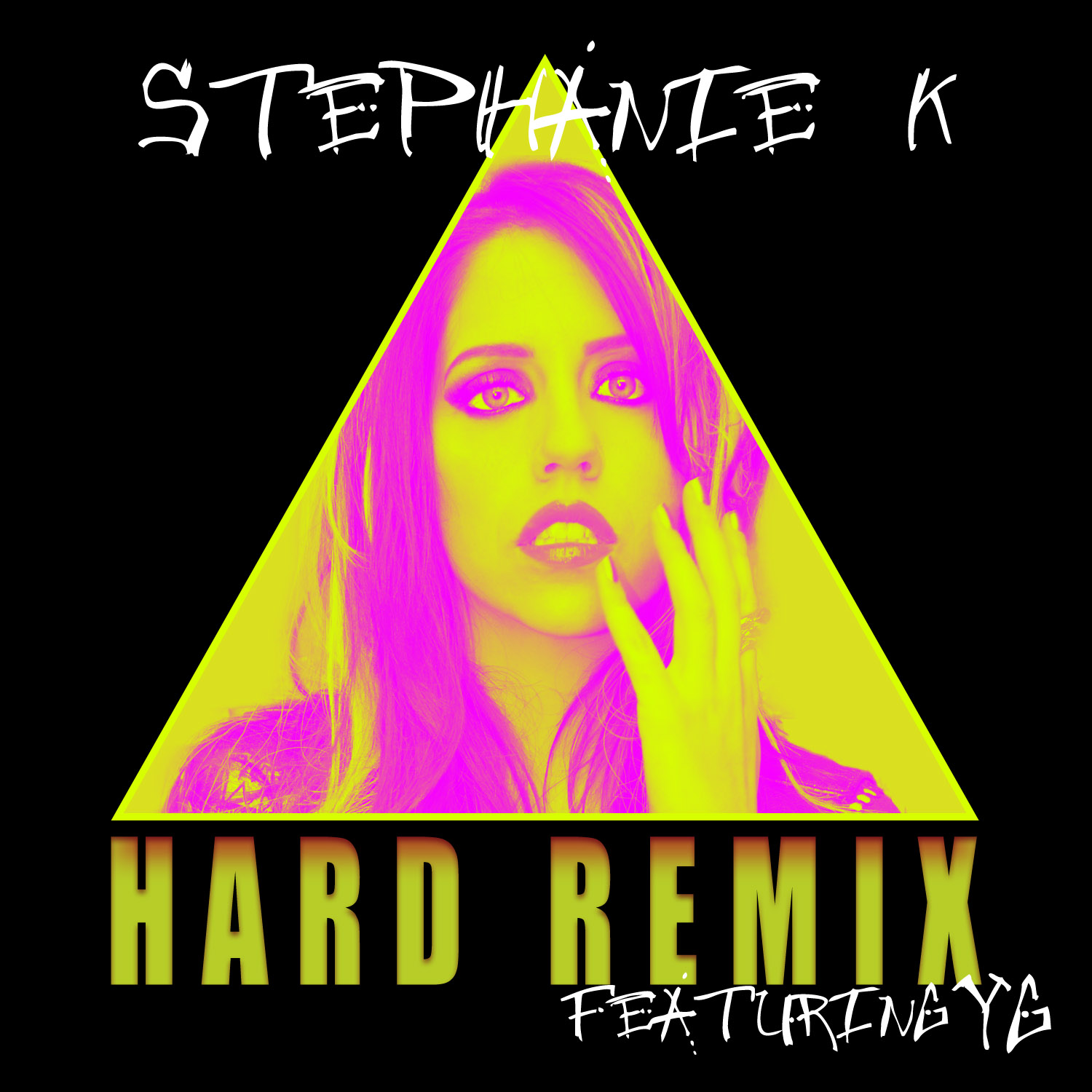 Hard (Remix) feat. YG out now on iTunes!